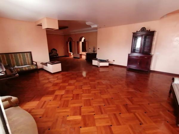 Appartamento in vendita a Partinico, 315 mq - Foto 1