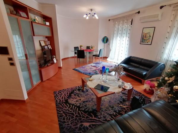 Appartamento in vendita a Partinico, Partinico, 150 mq - Foto 1