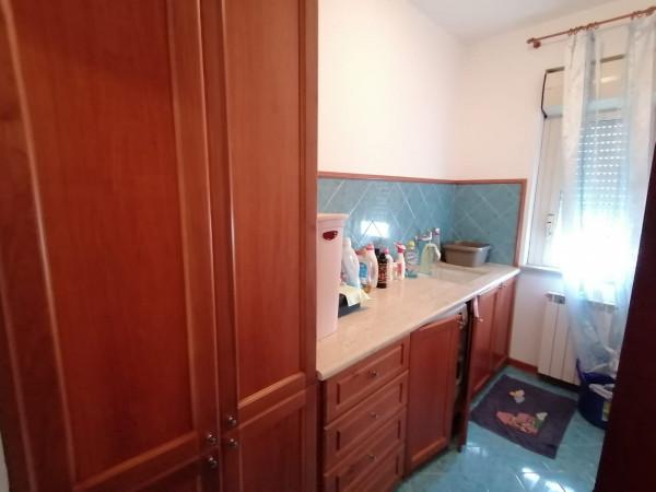 Appartamento in vendita a Partinico, Partinico, 150 mq - Foto 12