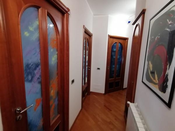 Appartamento in vendita a Partinico, Partinico, 150 mq - Foto 11