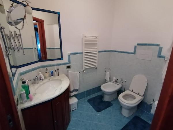 Appartamento in vendita a Partinico, Partinico, 150 mq - Foto 14