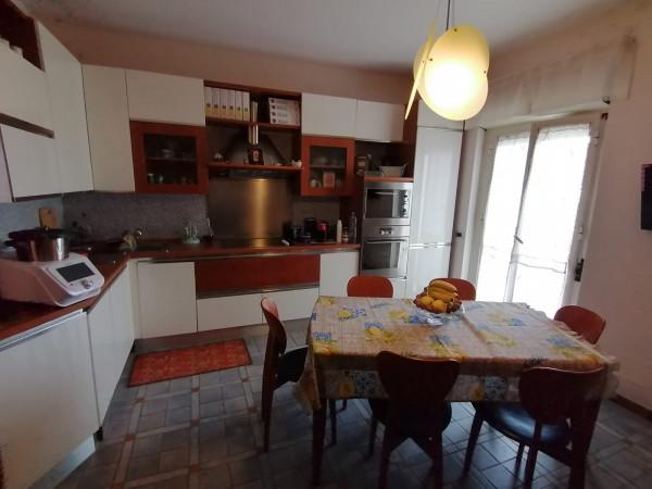 Appartamento in vendita a Partinico, Partinico, 150 mq - Foto 16