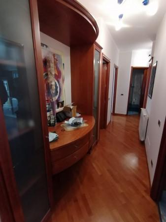 Appartamento in vendita a Partinico, Partinico, 150 mq - Foto 9
