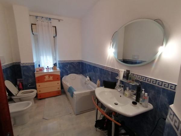 Appartamento in vendita a Partinico, Partinico, 150 mq - Foto 8