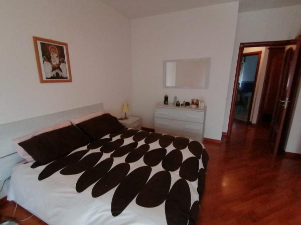 Appartamento in vendita a Partinico, Partinico, 150 mq - Foto 15