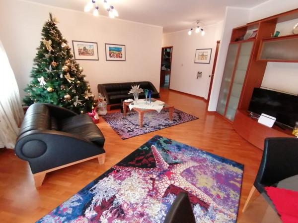Appartamento in vendita a Partinico, Partinico, 150 mq - Foto 6
