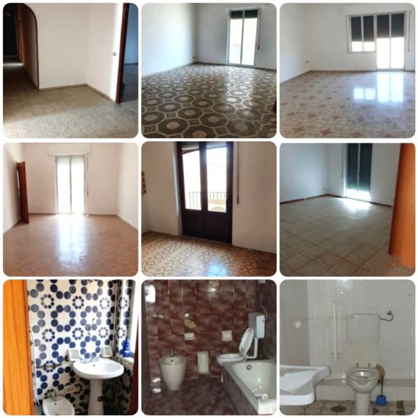 Appartamento in vendita a Partinico, 250 mq