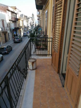 Appartamento in affitto a Partinico, 65 mq - Foto 8
