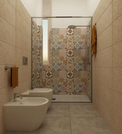 Appartamento in vendita a Milano, Con giardino, 56 mq - Foto 18