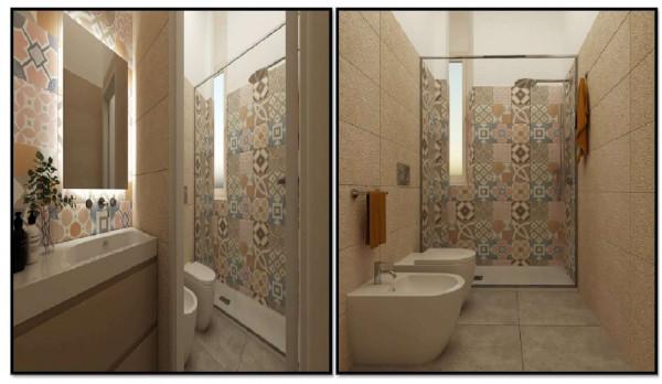 Appartamento in vendita a Milano, Con giardino, 56 mq - Foto 16