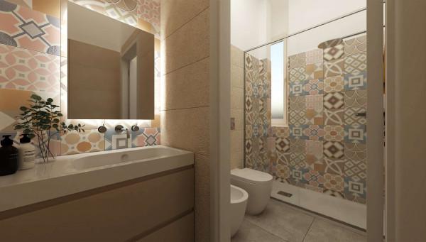 Appartamento in vendita a Milano, Con giardino, 56 mq - Foto 17