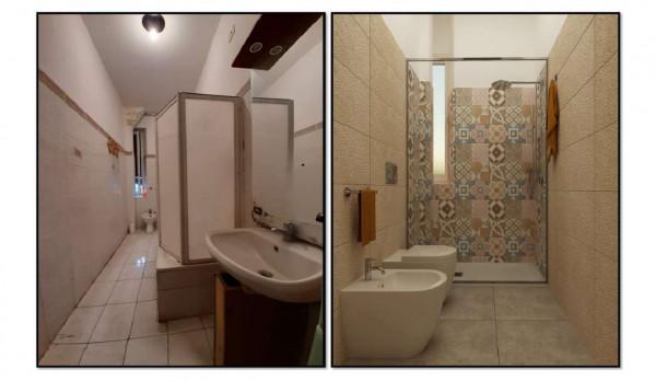 Appartamento in vendita a Milano, Con giardino, 56 mq - Foto 5