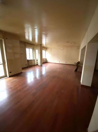 Appartamento in affitto a Milano, Moscova, Arredato, 143 mq - Foto 6
