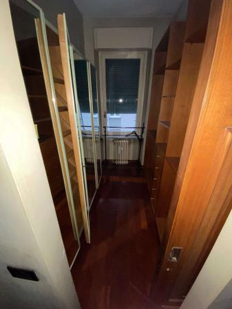 Appartamento in affitto a Milano, Moscova, Arredato, 143 mq - Foto 3