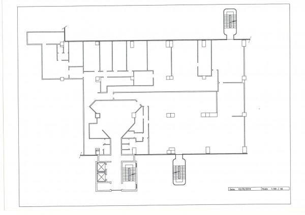 Ufficio in affitto a Assago, 550 mq - Foto 2