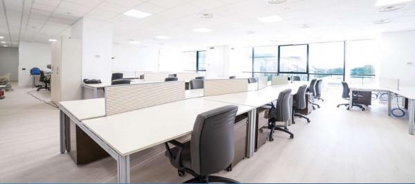 Ufficio in affitto a Assago, 550 mq - Foto 9