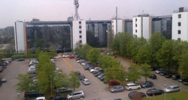 Ufficio in affitto a Assago, 550 mq - Foto 6