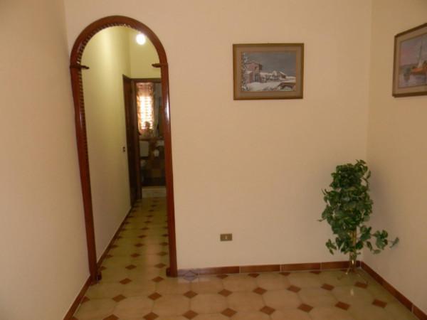Casa indipendente in vendita a Partinico, 175 mq - Foto 10