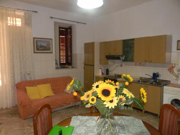 Casa indipendente in vendita a Partinico, 175 mq - Foto 6