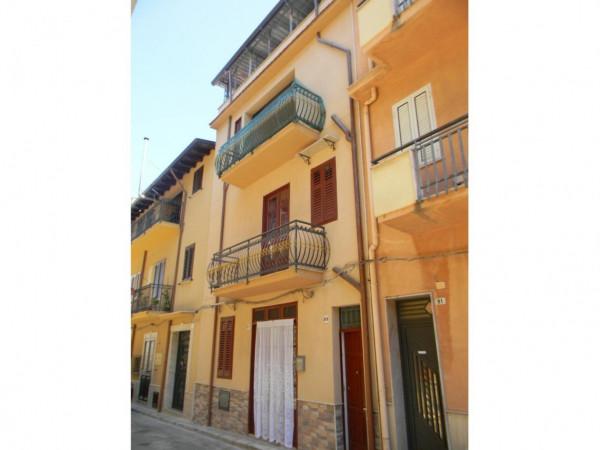 Casa indipendente in vendita a Partinico, 175 mq - Foto 13