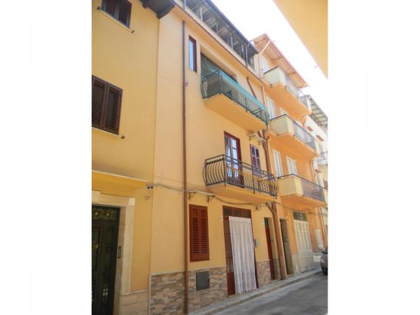 Casa indipendente in vendita a Partinico, 175 mq