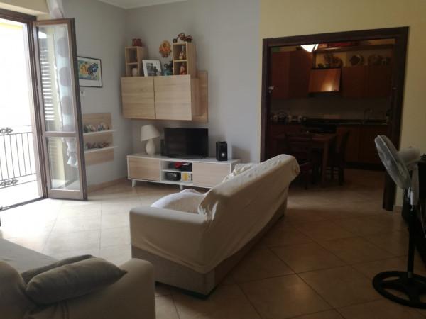 Appartamento in vendita a Partinico, Partinico, 100 mq - Foto 2