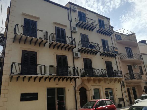 Appartamento in vendita a Partinico, Partinico, 100 mq