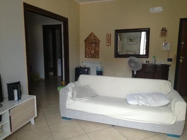 Appartamento in vendita a Partinico, Partinico, 100 mq - Foto 14
