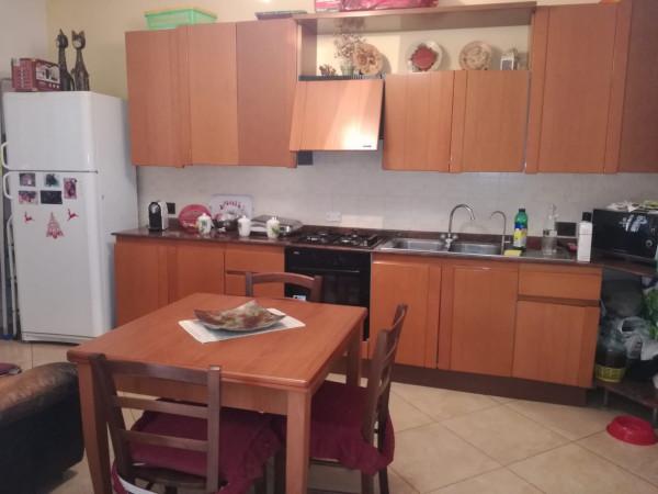 Appartamento in vendita a Partinico, Partinico, 100 mq - Foto 22
