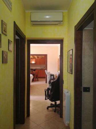 Appartamento in vendita a Partinico, Partinico, 100 mq - Foto 7