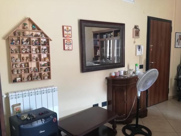 Appartamento in vendita a Partinico, Partinico, 100 mq - Foto 18