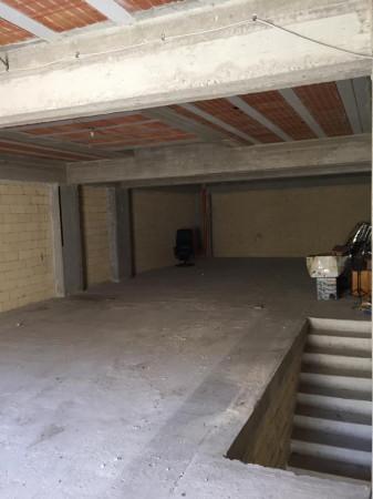 Casa indipendente in vendita a Balestrate, Balestrate Centro, 300 mq - Foto 8