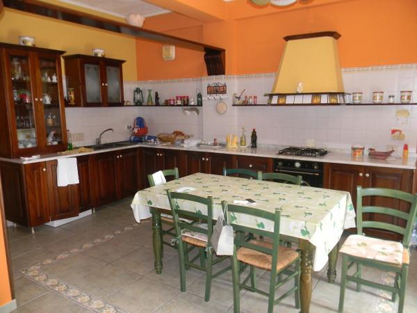 Villa in vendita a Balestrate, Con giardino, 225 mq - Foto 8