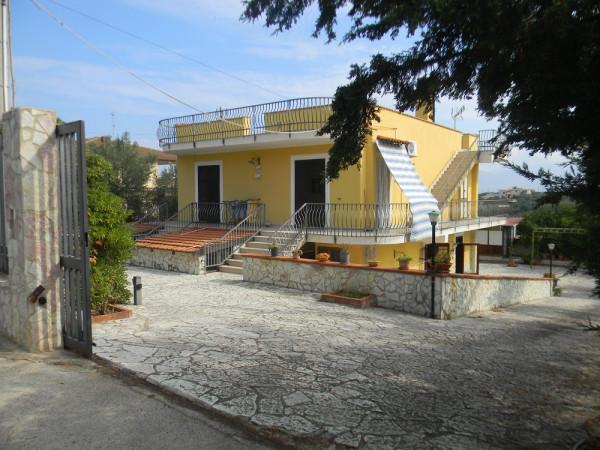 Villa in vendita a Balestrate, Con giardino, 225 mq - Foto 9