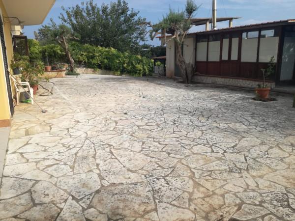 Villa in vendita a Balestrate, Con giardino, 225 mq - Foto 4