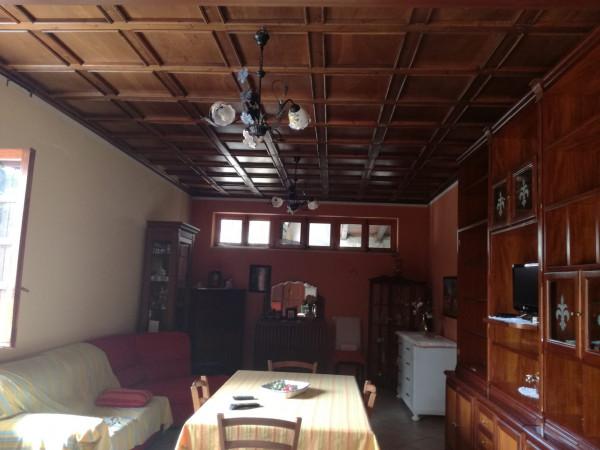 Villa in vendita a Balestrate, Con giardino, 225 mq - Foto 3