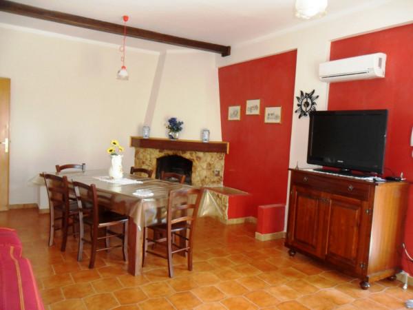 Villa in vendita a Balestrate, Con giardino, 225 mq - Foto 2