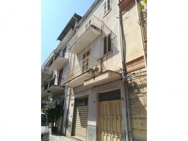 Casa indipendente in vendita a Partinico, 280 mq