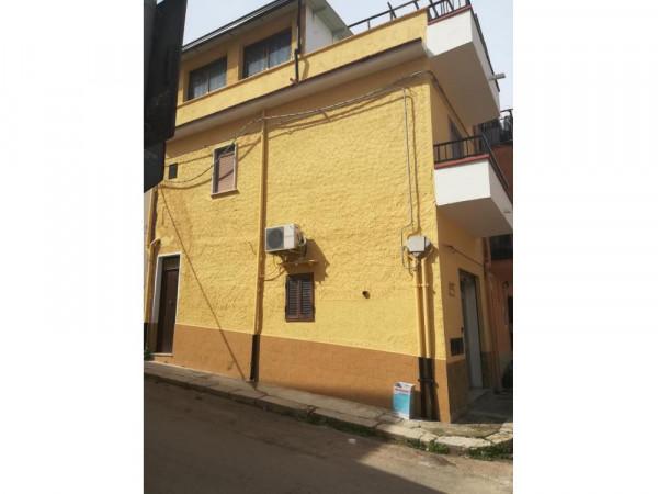 Casa indipendente in vendita a Balestrate, 70 mq - Foto 2