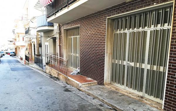 Appartamento in vendita a Balestrate, Balestrate Centro, 160 mq