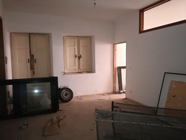 Appartamento in vendita a Balestrate, Balestrate Centro, 160 mq - Foto 2