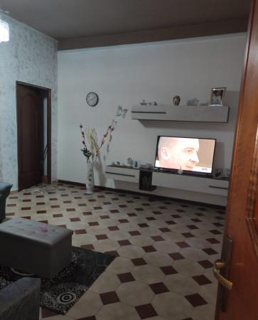 Appartamento in vendita a Partinico, 120 mq