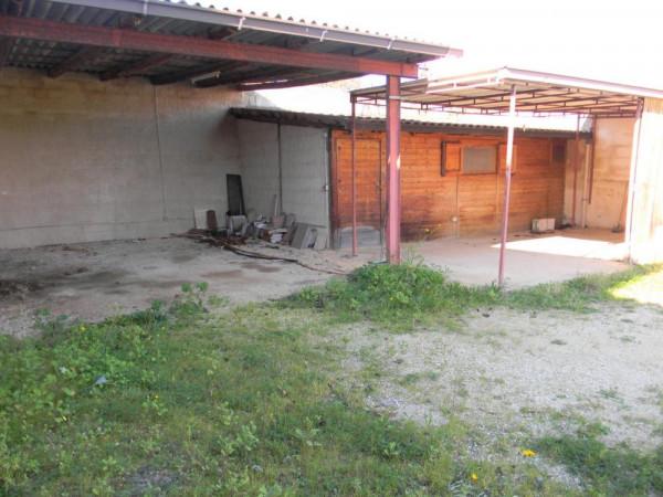 Locale Commerciale  in vendita a Balestrate, Con giardino, 1400 mq - Foto 2