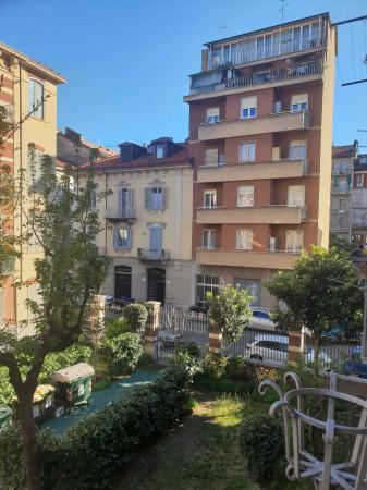 Appartamento in vendita a Torino, Con giardino, 67 mq - Foto 5