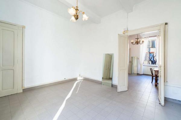 Appartamento in vendita a Torino, Con giardino, 67 mq - Foto 10