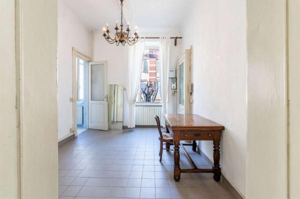 Appartamento in vendita a Torino, Con giardino, 67 mq - Foto 12