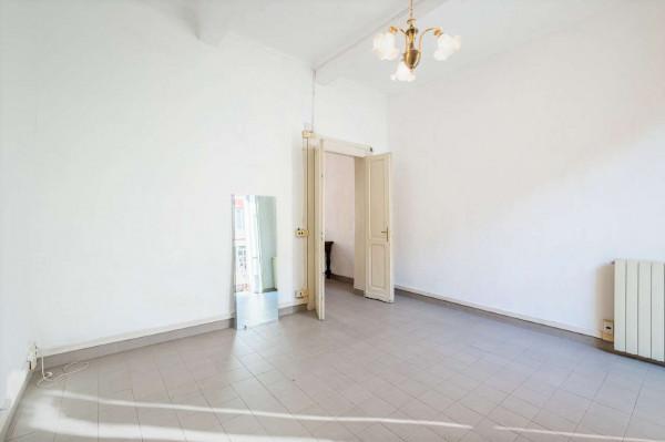 Appartamento in vendita a Torino, Con giardino, 67 mq - Foto 8