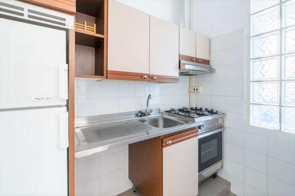 Appartamento in vendita a Torino, Con giardino, 67 mq - Foto 9