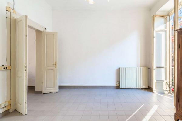 Appartamento in vendita a Torino, Con giardino, 67 mq - Foto 15