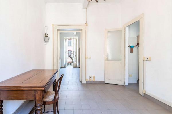 Appartamento in vendita a Torino, Con giardino, 67 mq - Foto 17
